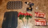 Mėsingos rožės