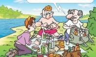 Nacionalinės žvejybos ypatumai
