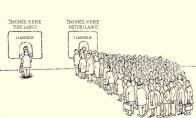 Eilės paradoksas