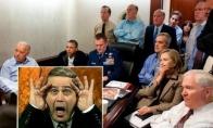 Obama stebi tiesioginę, Osamos nužudymo operaciją