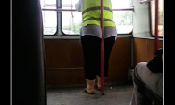 Kodėl aš nesinaudoju viešuoju transportu?