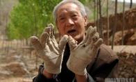 Kinijos veterano žygdarbis