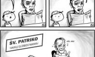 Juodžiausia diena Petriuko gyvenime