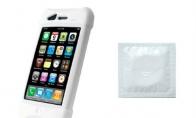 Kuo susijęs kandonas ir iPhone'as?