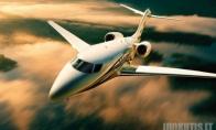 Liukso klasės lėktuvas