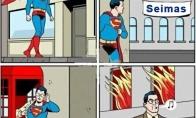 Kai net SuperMan'ui px