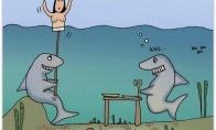 Jei žvejotų žuvys