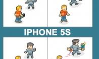 Pavojingiausia naujojo Iphone savybė