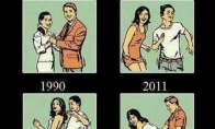 Kodėl vyrams patinka šokiai