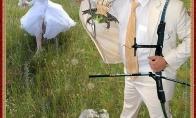 Vestuvių nuotraukos po Photoshopo