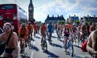 Nuogos dviračių lenktynės