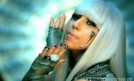 Tikrasis Lady Gaga veidas