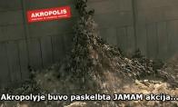 Tipinių Lietuvos pirkėjų ekranizacija