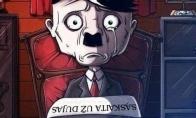Kodėl nusižudė Hitleris?