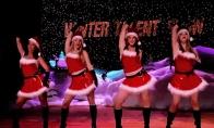 Kalėdiškiausių GIF'ų rinkinukas