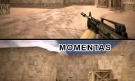 Nejaukiausias CS'erių momentas