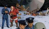 Jei pas tave neatėjo Kalėdų Senis