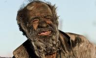 Kaip atrodo 60 metų nesiprausiantis vyras?