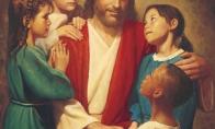 Nepatiklusis Jėzus