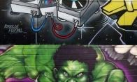Kreipimasis į grafitistus