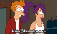 Valentino dienos feilas