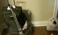Panelių bagažas vs vaikinų bagažas