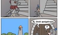 Panevėžys akstyvaisiais amžiais