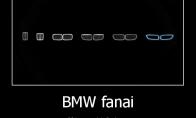 BMW fanų klasifikavimas