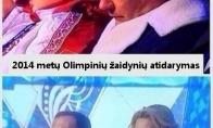 Medvedevui svarbiausia - pastovumas