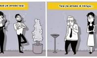 Rūkalių įvaizdis