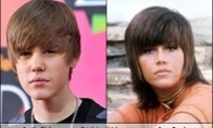Nesveikai panašūs - Justinas Bieberis ir Jane Fonda