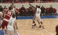 Žaviausi sporto vaizdeliai [GIF]