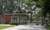 Kalėjimas Nyderlanduose