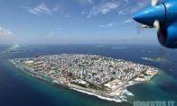Oro uostas - sala