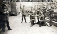 Retos istorinės nuotraukos ir faktai