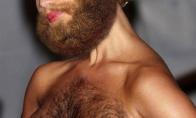 Žinomos moterys su barzdomis