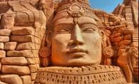 Skulptūros iš smėlio