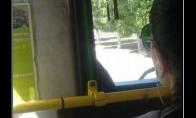 Kodėl būti autobuso vairuotoju yra gerai?