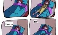 Miego sunkūmai