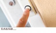 Išmanieji durų skambučiai