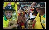 Pagarbos vertas Brazilijos sirgalius