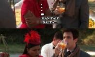 Šiuolaikiniai džentelmenai