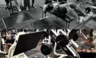 Sportininkų pokyčiai per 40 metų