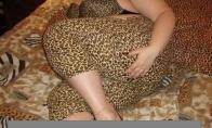 Leopardo aprangos pavojai
