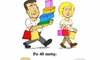 Kaip vaikšto porelės