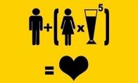 Meilės formulė