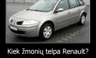 Renault talpa