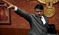 Indai nufilmavo filmą apie Hitlerį