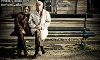 Pokyčiai senelių gyvenime