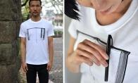Geriausi marškinėlių dizainai